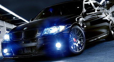 HID Headlight Systems
